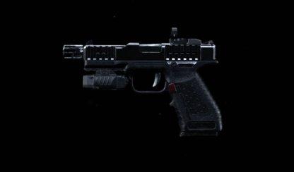 Urban Defiler Weapon Details