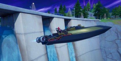 Motorboat Challenge Overview