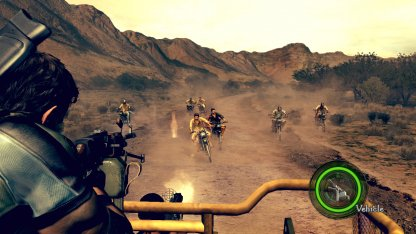 Resident Evil 5 - Play Tips & Useful Information