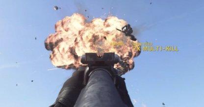 Destroy Enemy Choppers