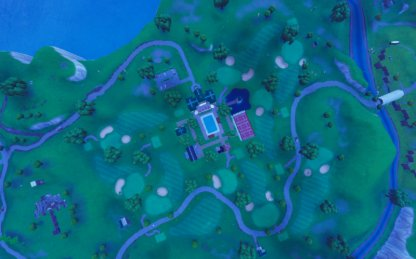 Lazy Links ATK Locations