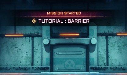 Ark Unlocks Nanotrite Ability: Barrier