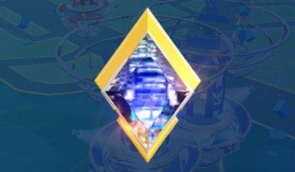 Pokemon GO Receive 2x Gym Badge XP