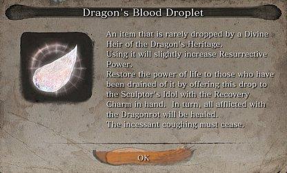 Receive Dragon