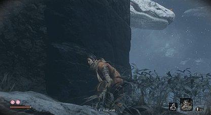 Valley Below Bridge ~ Avoiding The Snake Story Walkthrough