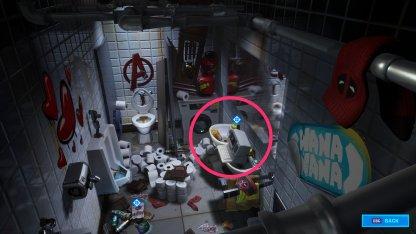 Click Deadpool's Computer