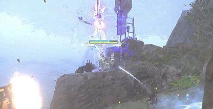 Anthem Destroy Frost Brute Shield Before Priming It