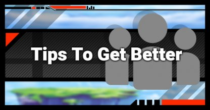 Top Tips To Get Better