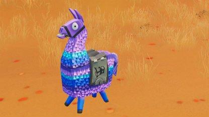 Supply Llama