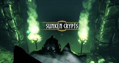 Sunken Crypts