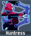 Huntress - Overview & Stats