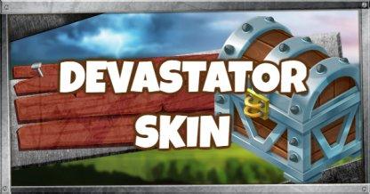 DEVASTATOR Skin