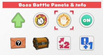 Boss Panels