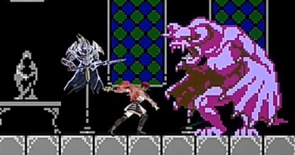 Eight Bit Overlord Boss Fight & Location Guide - How To Beat Eight Bit Overlord