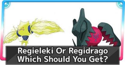 which regi
