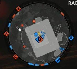 Pulses Minimap