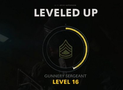 Rank Unlock Cap For The Duration