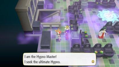 Hypno Master Trainer