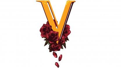 Valentinos Gang Logo