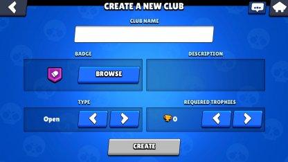 Brawl Stars Club Guide Tips