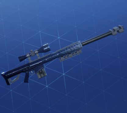 RIPPLE Wrap - Sniper Rifle
