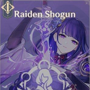 Raiden Shogun<br>(Baal)