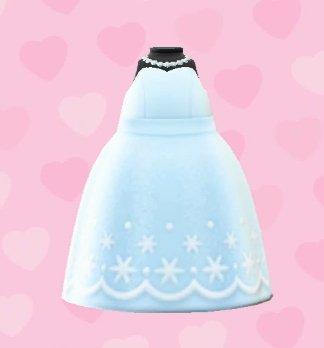 cake dress