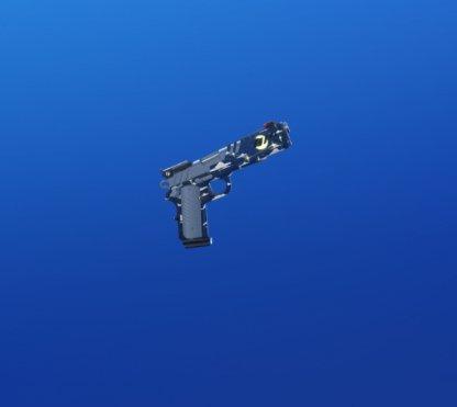 STARGAZER Wrap - Handgun