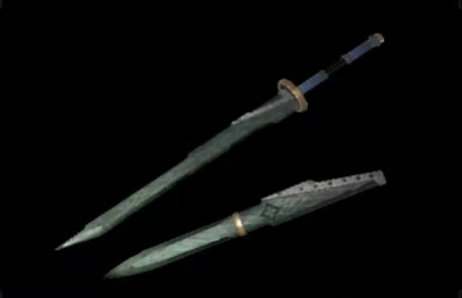 Kamura Blade I