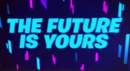 Season 9 Theme - The Future