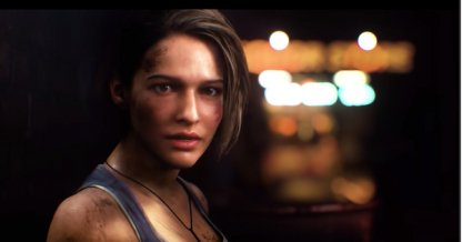 Resident Evil 3 Remake Carlos Oliveira Character Voice Actor