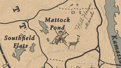 Red Dead Redemption 2 Legendary Animals Hunt