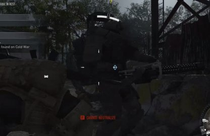 Stealth Kill Immune