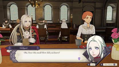 Fire Emblem: Three Houses New Game From Long-standing Fire Emblem Series