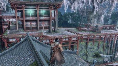 Flower Viewing Stage ~ Great Sakura Walkthrough