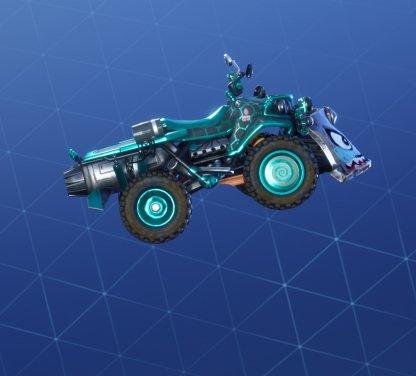 HEXFORM Wrap - Vehicle