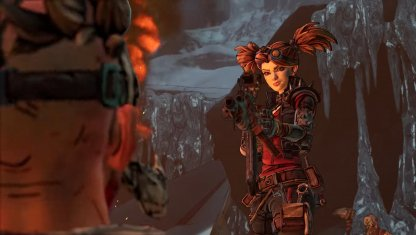 Meet Returning Character Gaige