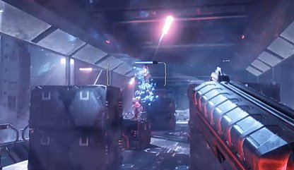 Stay Behind Cover When Enemies Shoot Missiles