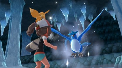 How To Catch Articuno Guide & Location
