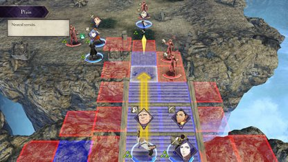 Fight Foes In Tactical, Turn-Based Battle