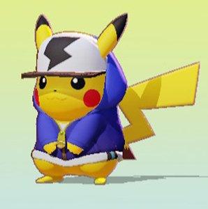 Pikachy