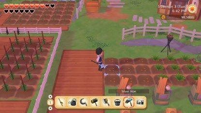 Start Farming