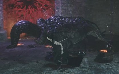 Devil May Cry 5 Watch Out For Another Behemoth