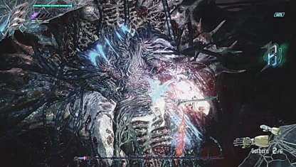 Fight Him With Devil Trigger Acquired