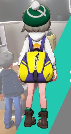 Sport Rucksack (Electric Type)