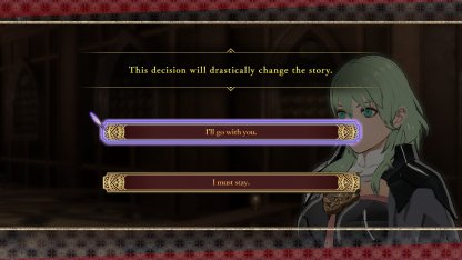 How to Unlock Edelgard Story Route