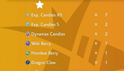 Earn Rare Items Only Obtainable in Raids