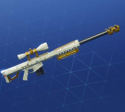 SENTINEL Wrap - Sniper Rifle