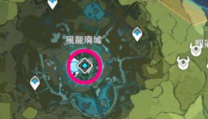 Dvalin Location
