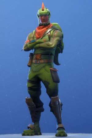 Fortnite rex rex guide - Rex from fortnite ...
